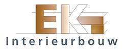 EK Interieurbouw logo